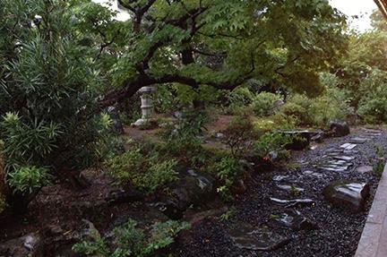 京都市左京区上高野 A邸